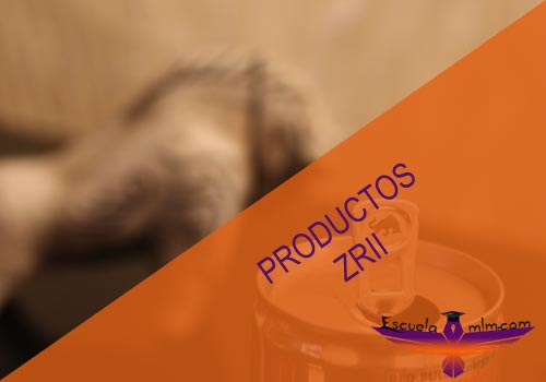 Photo of Productos Zrii